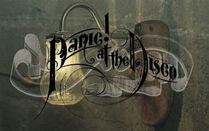 Panic! At the Disco - Wallpaper 2 by RonyeryX on DeviantArt