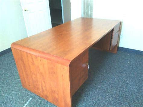 used office furniture kitchener executive desk 72 x 36 kitchener waterloo used office