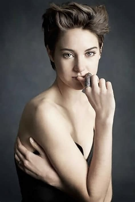 Shailene Woodley Nude Pics And Sex Scenes Compilation