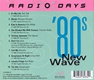 Radio Days: '80s New Wave - Various Artists | Songs ...