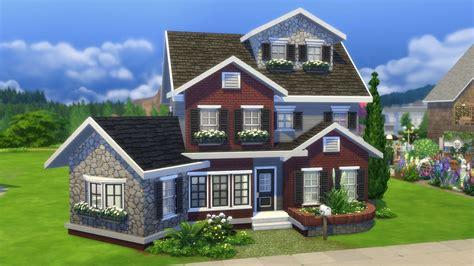 pin  unicornwawa  sims  sims house sims  houses