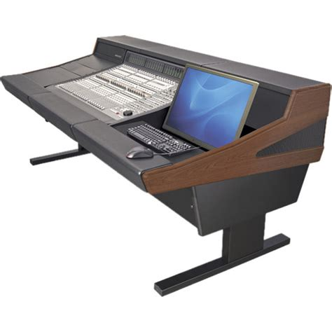 argosy desk 24 argosy 90 series workstation desk for digidesign 90 nc24