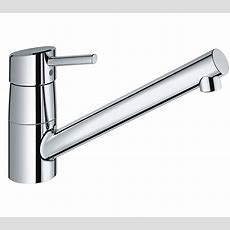 Grohe Concetto Kitchen Sink Mixer Tap  32659001