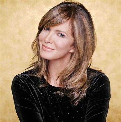 get elegant look with jaclyn smith hairstyles gophazer