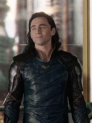 Loki Ragnarok Thor