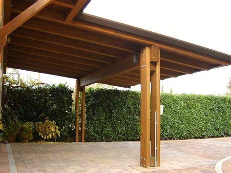 tettoia in legno tettoie in legno verona porticati in legno provincia