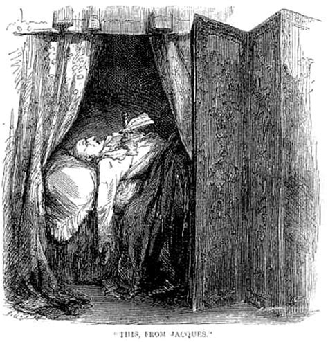 Tale Two Victorians by This From Jacques Illustration For Quot A Tale Of Two