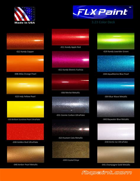 car painting colours sample defendbigbirdcom