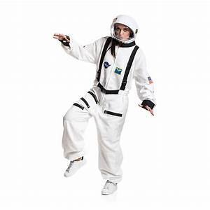 Kapitän Kostüm Damen : astronauten kost m damen astronautin karneval kost mplanet ~ Frokenaadalensverden.com Haus und Dekorationen