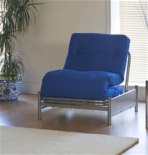 Single Metal Futon Sofa Bed by Single Futon Chair Bed Bristol Beds Divan Beds Pine