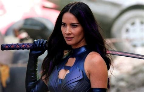 How To Dress Like Psylocke From Marvel Cinematic Universe ...