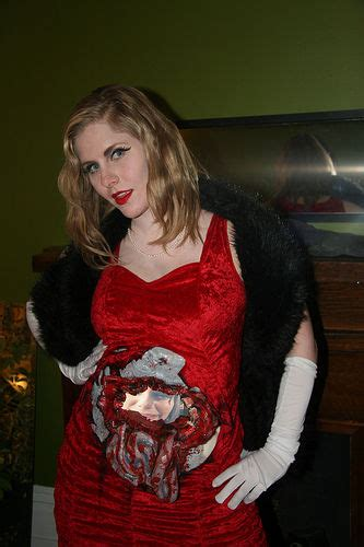 death   halloween costume  steps  pictures