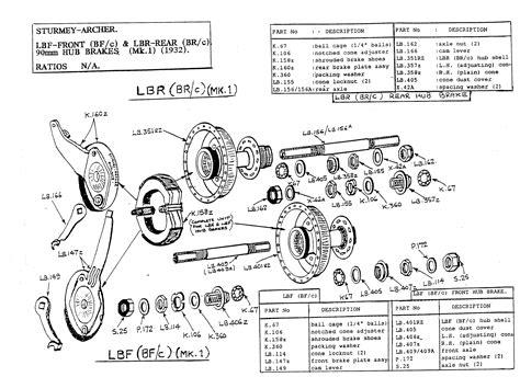 Buy Adelin 17.5 X 18 Motorcycle Brake