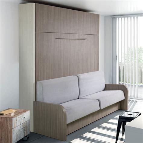 armoire lit canape armoire lit canapé armoires lits escamotables space sofa