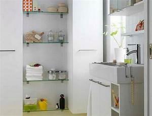 Ordnung Im Bad : 10 estilos para tu cuarto de ba o decoraci n ~ Buech-reservation.com Haus und Dekorationen