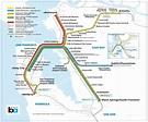Bay Area Rapid Transit (BART) System – Hensolt SEAONC ...