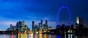 Singapore Tourism | Singapore Map | Singapore Weather