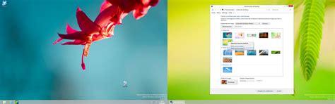 plusieurs bureaux windows 7 windows 8 gérez l 39 affichage en écran