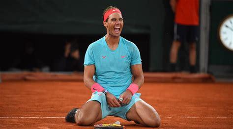 French Open 2020 Final, Rafael Nadal vs Novak Djokovic ...