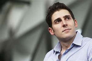 15 Young Tech Billionaires Under 40