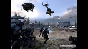 Battlefield 10th Anniversary  Battlefield 2142  2006