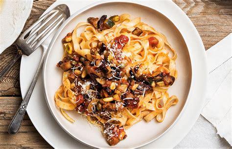 cuisine italienne recettes de p 226 tes coup de pouce
