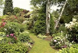 Amenager Un Petit Jardin Sans Pelouse : am nagement petit jardin de ville gl99 jornalagora ~ Melissatoandfro.com Idées de Décoration