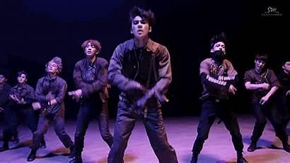 Exo Monster Mv Baekhyun Byun Sehun Kpop