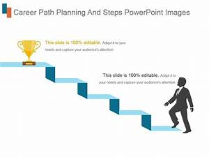 56526418 Style Layered Stairs 3 Piece Powerpoint