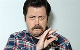 Nick Offerman Net Worth | Celebrity Net Worth