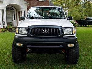 2002 Toyota Tacoma For Sale By Owner In Moyock  Nc 27958