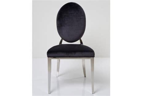 chaise médaillon pas cher chaise médaillon acier pas cher