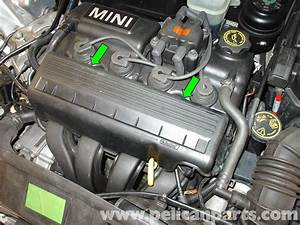 Mini Cooper Fuel Pump And Filter Replacement  R50  R52  R53