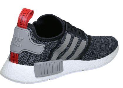 adidas nmd schwarz grau adidas nmd r1 shoes grey black