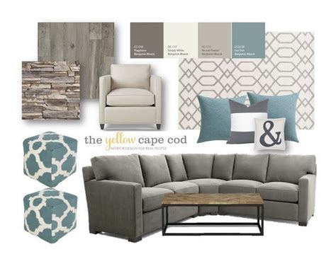 Brown Couch Living Room Color Schemes by Best 25 Charcoal Sofa Ideas On Pinterest Living Room