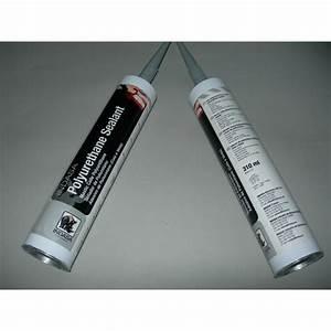 Mastic Colle Polyuréthane : mastic colle polyur thane gris pro outils ~ Melissatoandfro.com Idées de Décoration