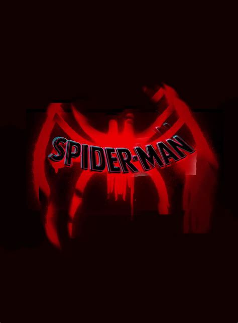 Spiderman Into The Spiderverse  Available As A