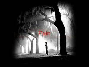 Three Days Grace-Pain(with lyrics) - YouTube