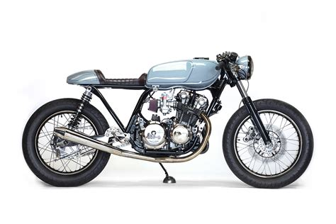 Ten Buck Coffee Kott Motorcycles 79 Honda Cb750 Cafe
