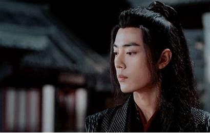 Yang Ying Shi Reblog