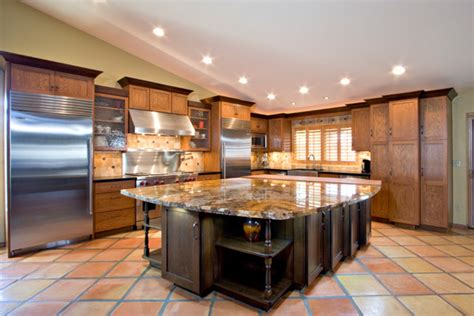 western kitchen design homeowners opt for a personalized remodel to enjoy for 3385