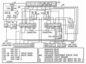 Rheem Classic Air Conditioner Wiring Diagram