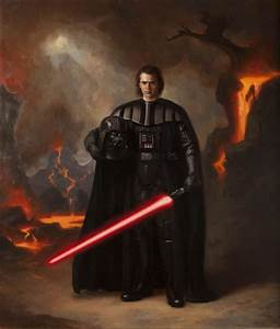 Anakin Skywalker | Star Wars Forever | Pinterest