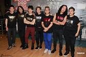 盤點香港五大最具影響力的樂隊 - 每日頭條
