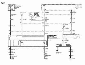 Need A Wiring Diagram For A Fuel Pump For A 2003 Explorer