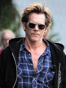 SPOTTED: Kevin Bacon Looking Great at 58 - Hollywood Holler