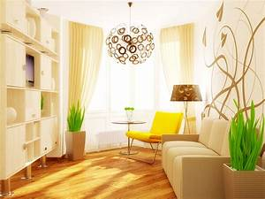 tips to make your small living room prettier With small living room furniture design