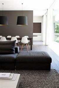 Decoration Mur Interieur Salon : les 25 meilleures id es de la cat gorie salon couleur ~ Dailycaller-alerts.com Idées de Décoration