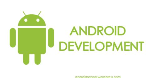 android development android app development advantages for your business