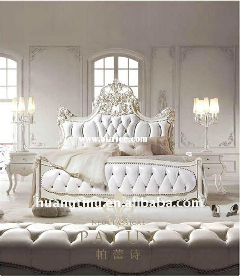 Beautiful Classic Bedrooms by Wood Bedroom Set Home Furniture Fancy Bedroom Set French